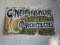Plaque Nachbaur Immeuble 11 boulevard République Nogent Marne 1.jpg
