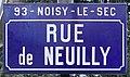Plaque Rue Neuilly - Noisy-le-Sec (FR93) - 2021-04-16 - 3.jpg