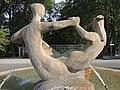 Platzspitzpark - James-Joyce-Kanzel 2014-07-23 18-32-54 (P7800).JPG