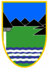 Official seal of Plav Municipality