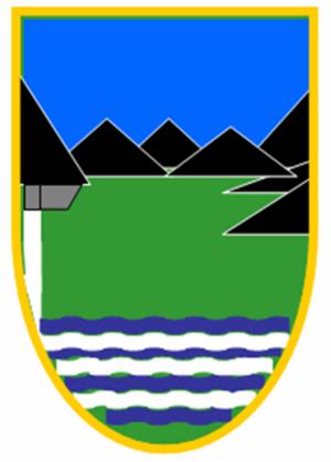 Plav Municipality - Image: Plav Weapon