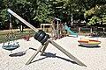Playground Forêt Communal Val de l'Eau Bourde - Canéjan France - 07 September 2020.jpg