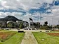 Plaza Baquedano, Santiago de Chile.jpg
