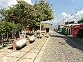 Plaza pueblo andino.JPG