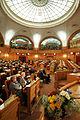 Plenum vid Nordiska radets session i Stockholm 2004.jpg