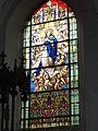 Plomion (Aisne) église, vitrail 03.JPG