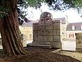Plouégat-Guerrand. Monument. Arrière.jpg