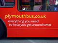 Plymouth Citybus 424 X558EGK (6023184842).jpg