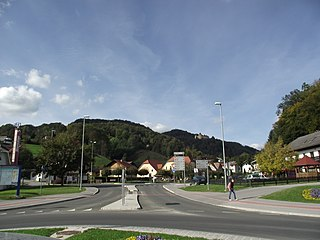 Municipality of Podčetrtek Municipality of Slovenia