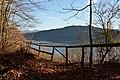 Poertschach Hohe Gloriette-Weg Blick auf Pyramidenkogel 21122014 254.jpg