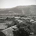 Pogled s Slapa proti Vipavi 1958.jpg