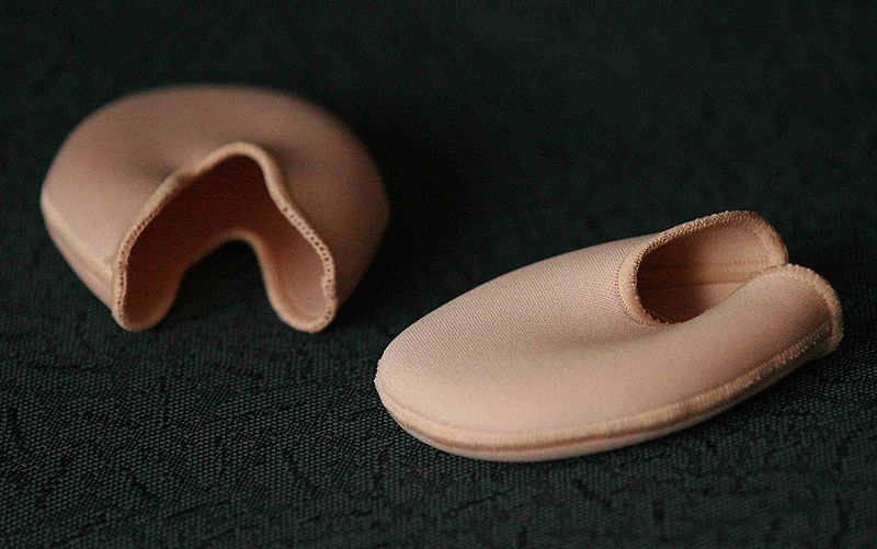 Will Shoe Pads Fill In Sandal One Size Larger