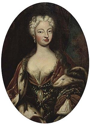 Polyxena of Hesse-Rotenburg