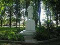 Pomnik Sowieckiego Żołnierza w Parku w Raduniu.JPG
