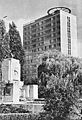 Pomnik Wdzięczności Żołnierzom Armii Radzieckiej w Warszawie lata 60. XX wieku.jpg