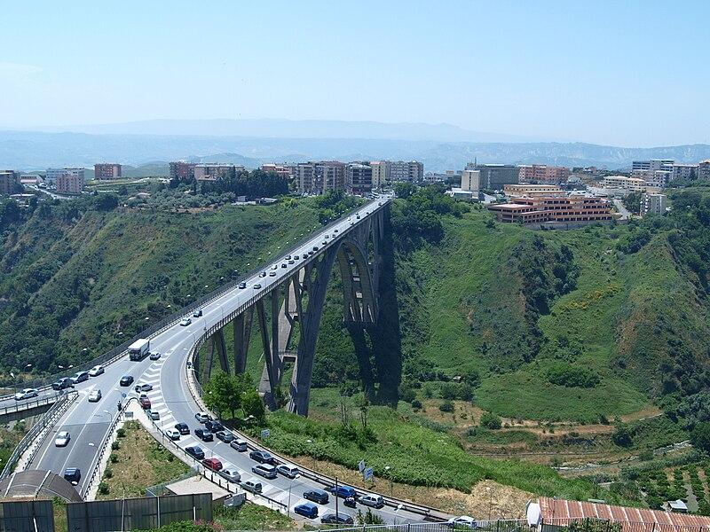 Opção econômica para morar na Itália