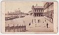 Ponti, Carlo (ca. 1823-1893) - Molo dal ponte della Paglia.jpg