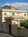 Pontoise (95), hôtel de la Coutellerie (ancienne sous-préfecture), rue de la Coutellerie.jpg