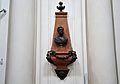 Popiersie Henryk Marconi kościół Wizytek.JPG