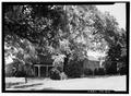 Poplar Forest, Slave Quarters, State Route 661, Forest, Bedford County, VA HABS VA,10-BED.V,1C-1.tif