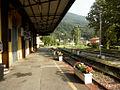 Porto Ceresio - stazione ferroviaria - banchina binario 1.JPG