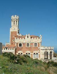 Portopalo Castello Tafuri.JPG