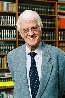 Portrait Lothar Schmid