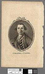 Colonel Coote