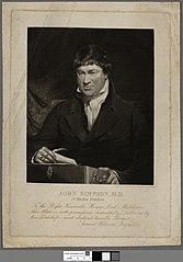 John Simpson, M.D. of Malton Yorkshire