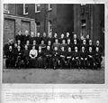 Portrait of London School of Tropical Medicine, 29th session. Wellcome M0019233.jpg