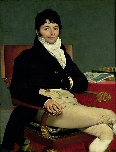 Portrait of Philibert Rivière - Wikipedia