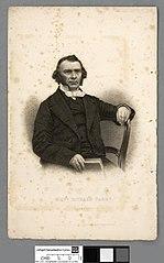 Revd. Richard Parry, Llandudno