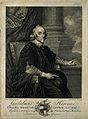 Portrait of William Harvey (1578 - 1657), surgeon Wellcome V0002593.jpg