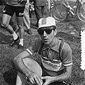 Portretten deelnemers Tour de France , Lucien Lazarides (Frankrijk Zuid-Oost), Bestanddeelnr 906-5923.jpg