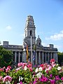 Portsmouth Guildhall - geograph.org.uk - 548682.jpg