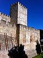 Portugal - Castelo de São Jorge (6687455045).jpg