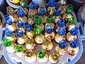 Pottery in Iran - qom فروشگاه سفال در ایران، قم 30.jpg
