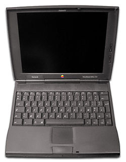PowerBook 1400cs/133