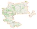 Powiat krakowski location map.png