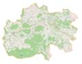 Powiat limanowski location map.png