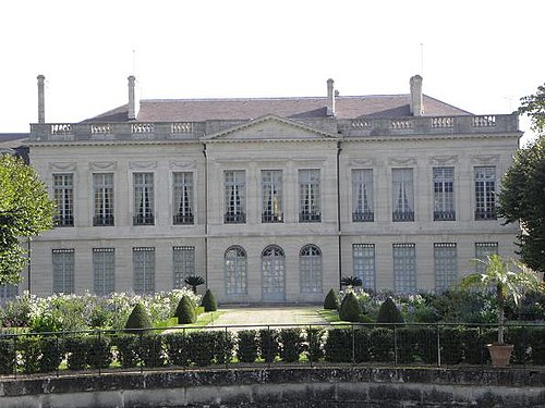 Photo - Hôtel des Intendants de Champagne (ancien)
