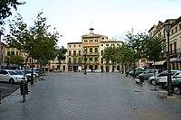 Praça d'Espanya de Llucmajor.jpg