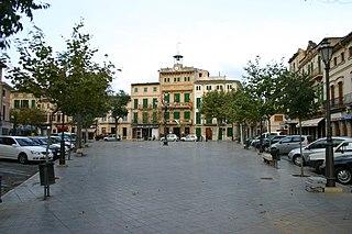 Llucmajor,  Balearic Islands, Spain