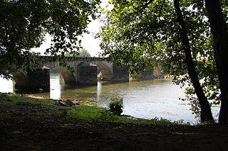Ponte do Prado