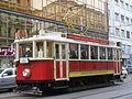 Praha, Revoluční, tramvaj 2272.jpg