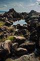 Praia da Armação em Florianópolis.jpg