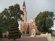 כנסיית פטרוס הקדוש שבשכונה