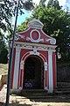 Prešov, kalvárie, kaple XV.jpg