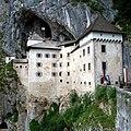 Predjama Castle, Slovenia - panoramio.jpg
