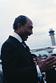 President Anwar Sadat of Egypt arrives in the United States.JPEG